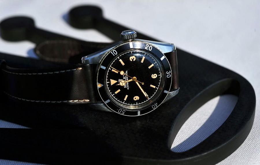 Часы Rolex 6200