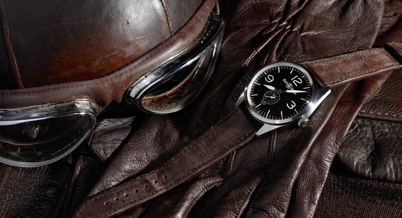 Часы Bell & Ross BR123