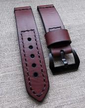 Часовой ремешок Difues Leather