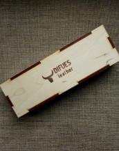 Подарочная упаковка Difues Leather