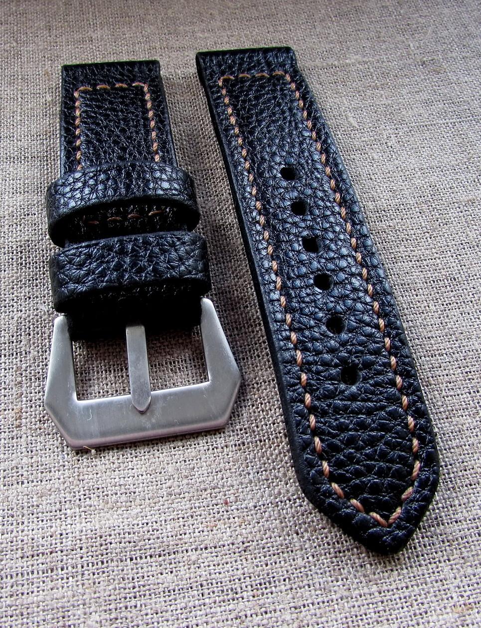 Часовой ремешок Panerai Style (26 мм)