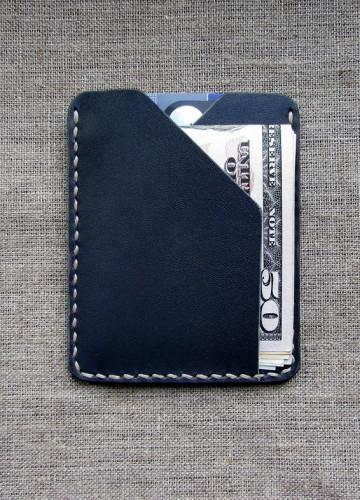 Заказать кошелёк ручной работы