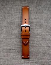 Заказать часовой ремешок handmade