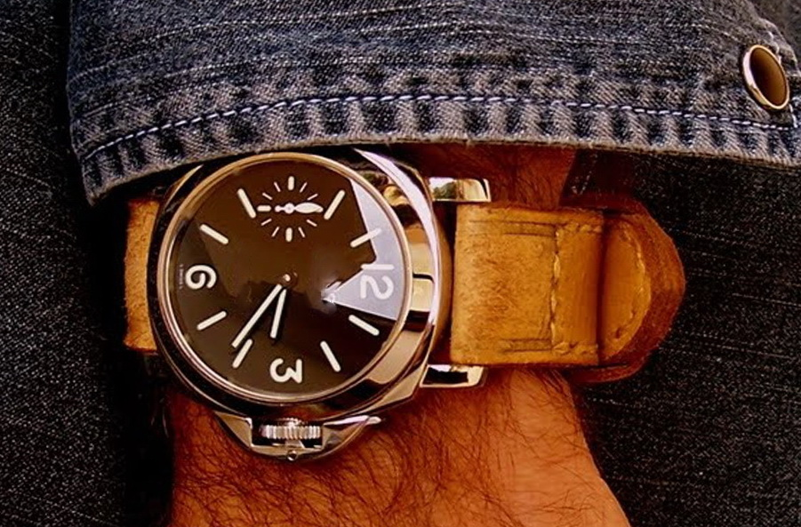 Panerai Watch Straps