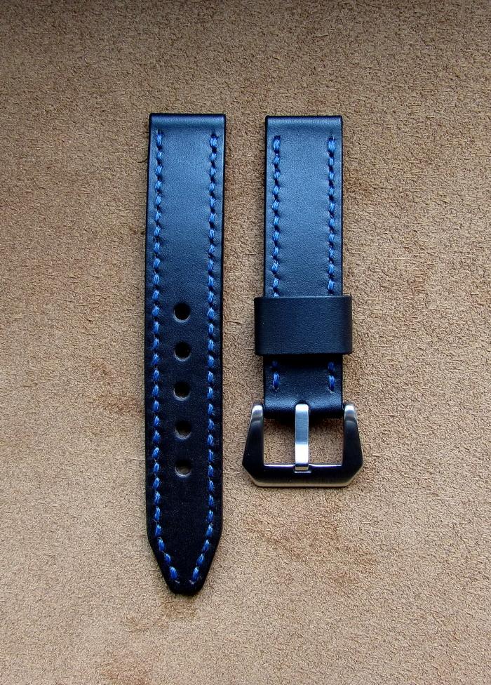 Часовой ремешок ручной работы AirNavi