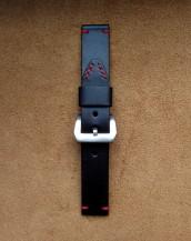 Часовой ремешок handmade Москва