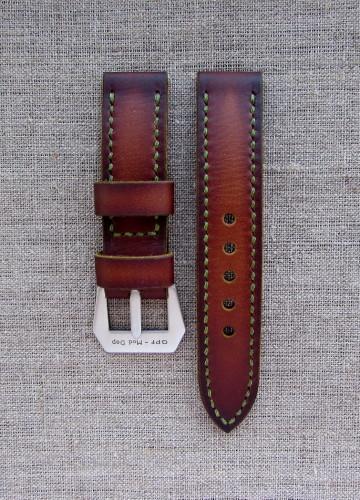 Часовой ремешок ручной работы VintageS