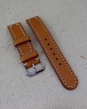 Купить кожаный ремешок для часов