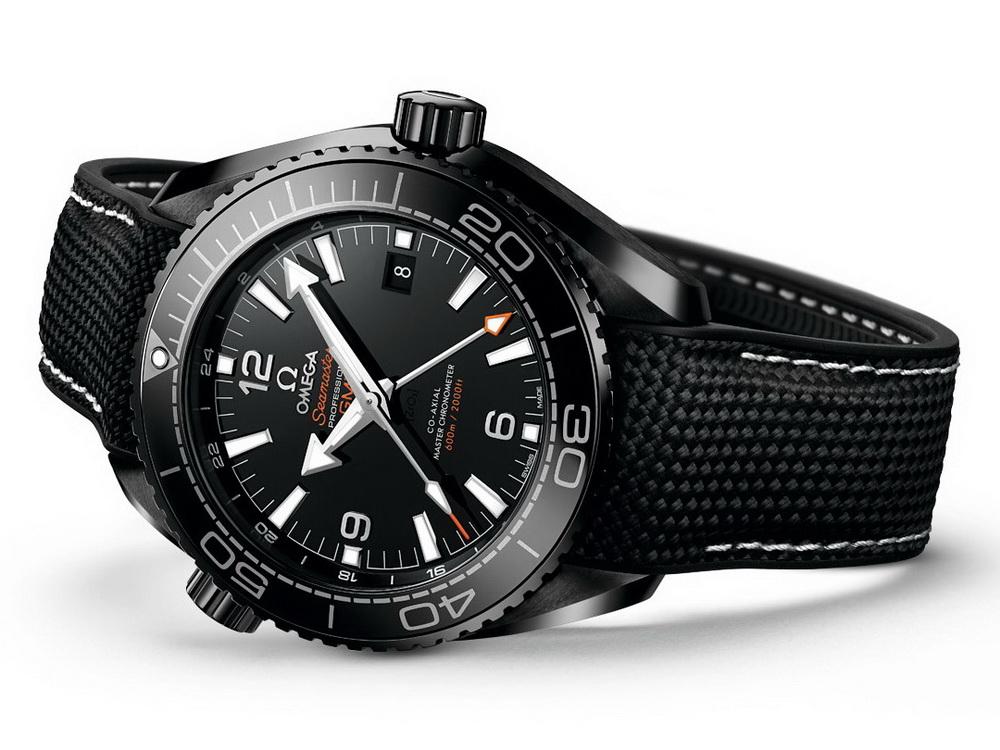 Ремешки для часов из карбонового волокна (Carbon Fiber Watch Straps)