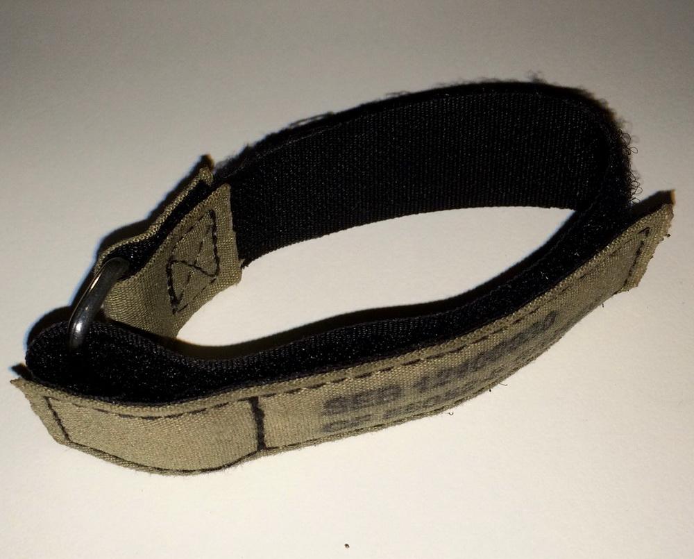 Ремешки для часов Velcro