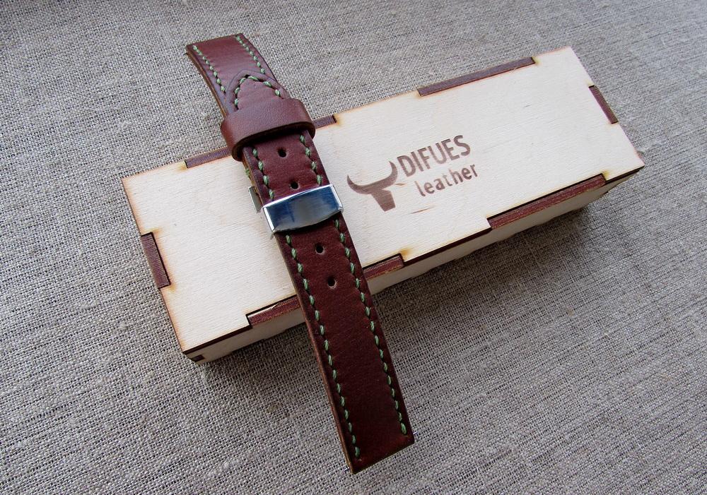Ремешок для часов Tissot Tradition