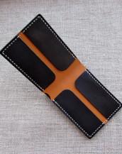 Купить бумажник ручной работы