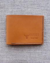 Заказать бумажник ручной работы