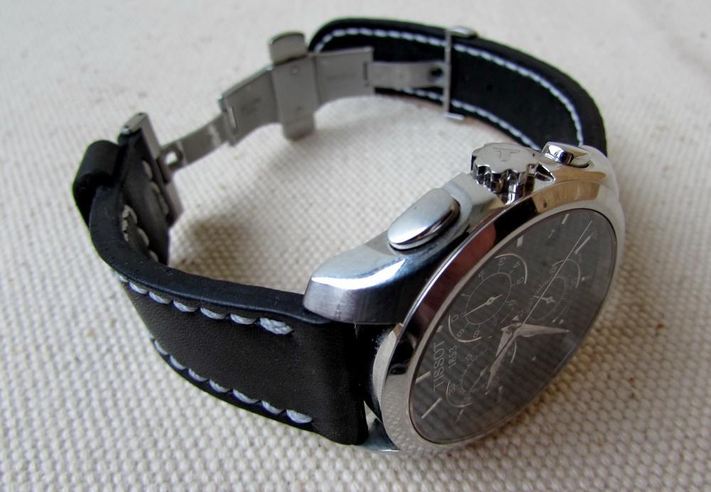 Ремешок для часов Tissot Couturier