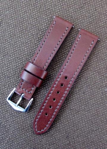 Купить коричневый ремешок для часов