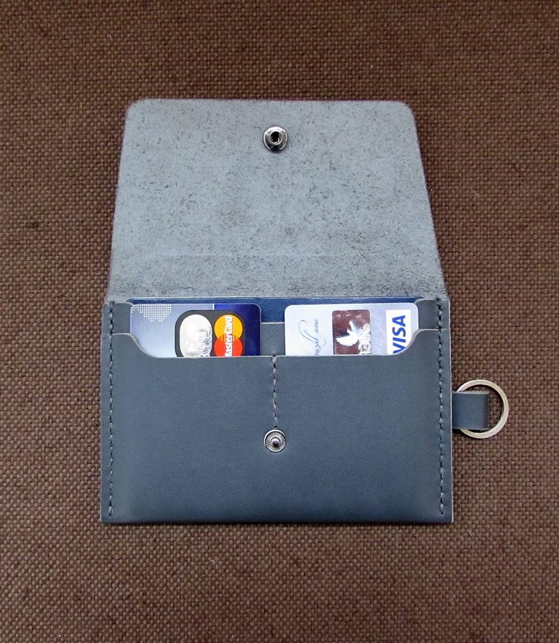 Купить чехол для паспорта ручной работы