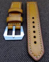 Кожаный ремешок для часов Panerai