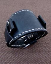 Часовой ремешок с подложкой