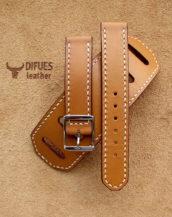 Купить ремешок для часов BUND в стиле Hermes