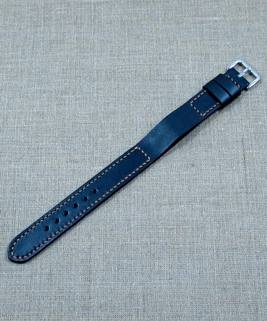 Часовой ремешок уникального дизайна Difues Leather