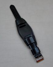 Кожаный ремешок для часов БУНД