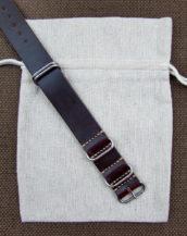 Заказать ремешок для часов ZULU/NATO ручной работы