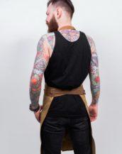 Фартуки Difues Leather