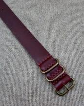 Ремешок для бронзовых часов из Кордован