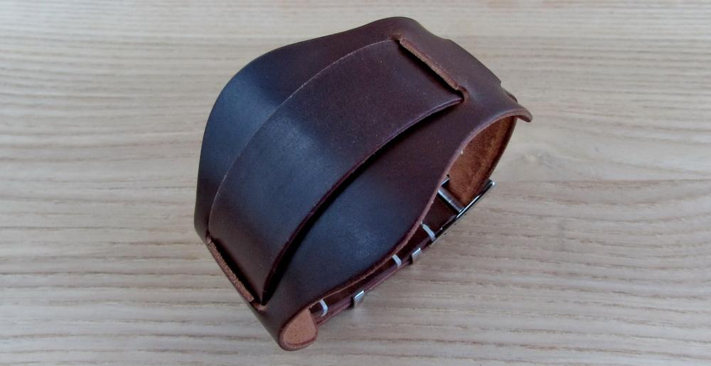 Ремешок БУНД для винтажных часов